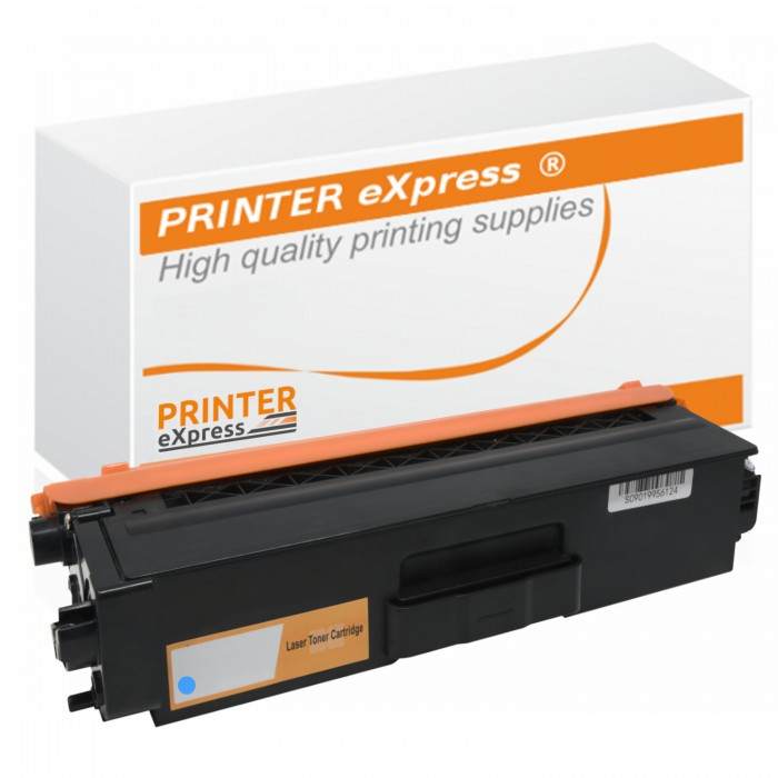 Alternativ zu Brother TN-325C Toner cyan