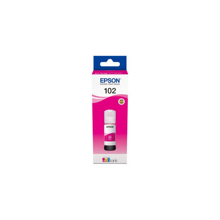 Epson Tinte C13T03R340, 102 magenta
