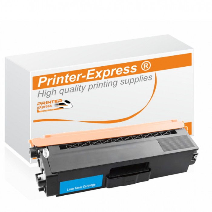 Alternativ zu Brother TN-421C Toner cyan