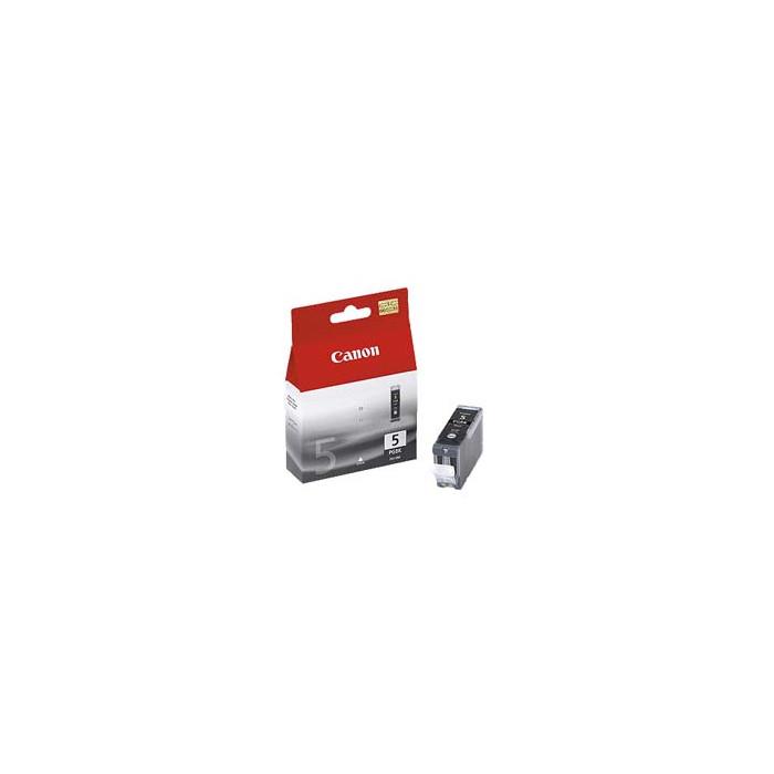 Canon Patrone PGI-5BK schwarz