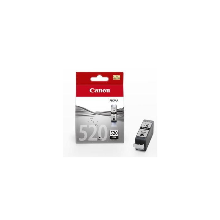 Canon PGI-520BK Druckerpatrone black