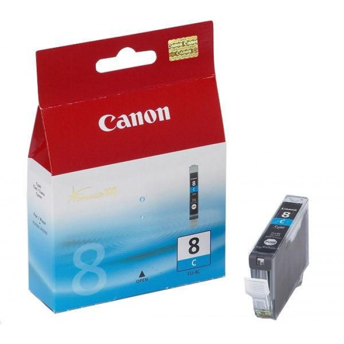 Canon CLI-8C Druckerpatrone cyan CLI-8C