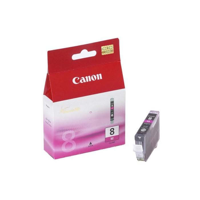 Canon CLI-8M Druckerpatrone magenta CLI-8M