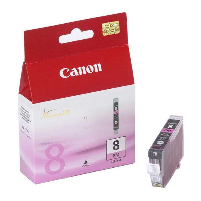 Canon CLI-8PM Druckerpatrone foto magenta CLI-8PM