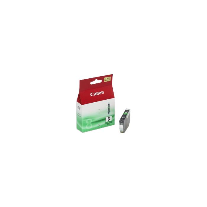 Canon CLI-8G Druckerpatrone grün CLI-8G