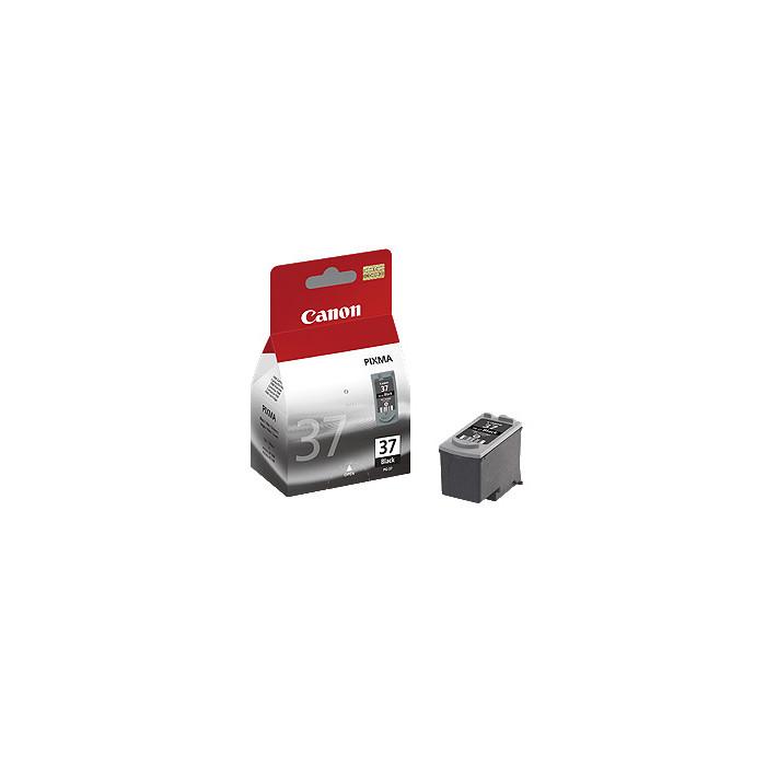 Canon PG-37 Druckerpatrone black PG-37