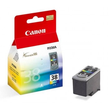 Canon CL-38 Druckerpatrone color