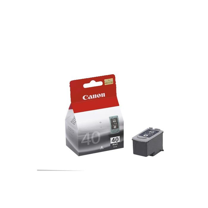 Canon PG-40 Druckerpatrone black PG-40