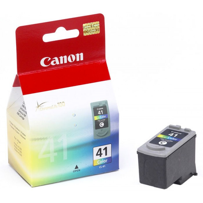 Canon CL-41 Druckerpatrone color
