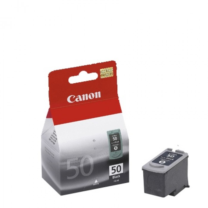Canon PG-50 Druckerpatrone black