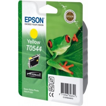 Epson T0544 Druckerpatrone yellow