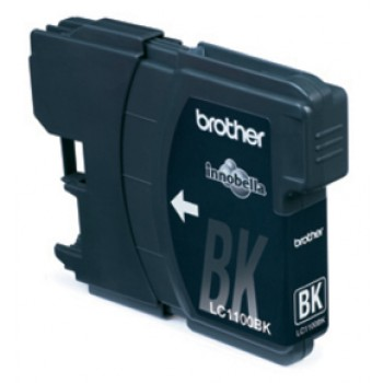 Brother LC-1100BK Druckerpatrone black