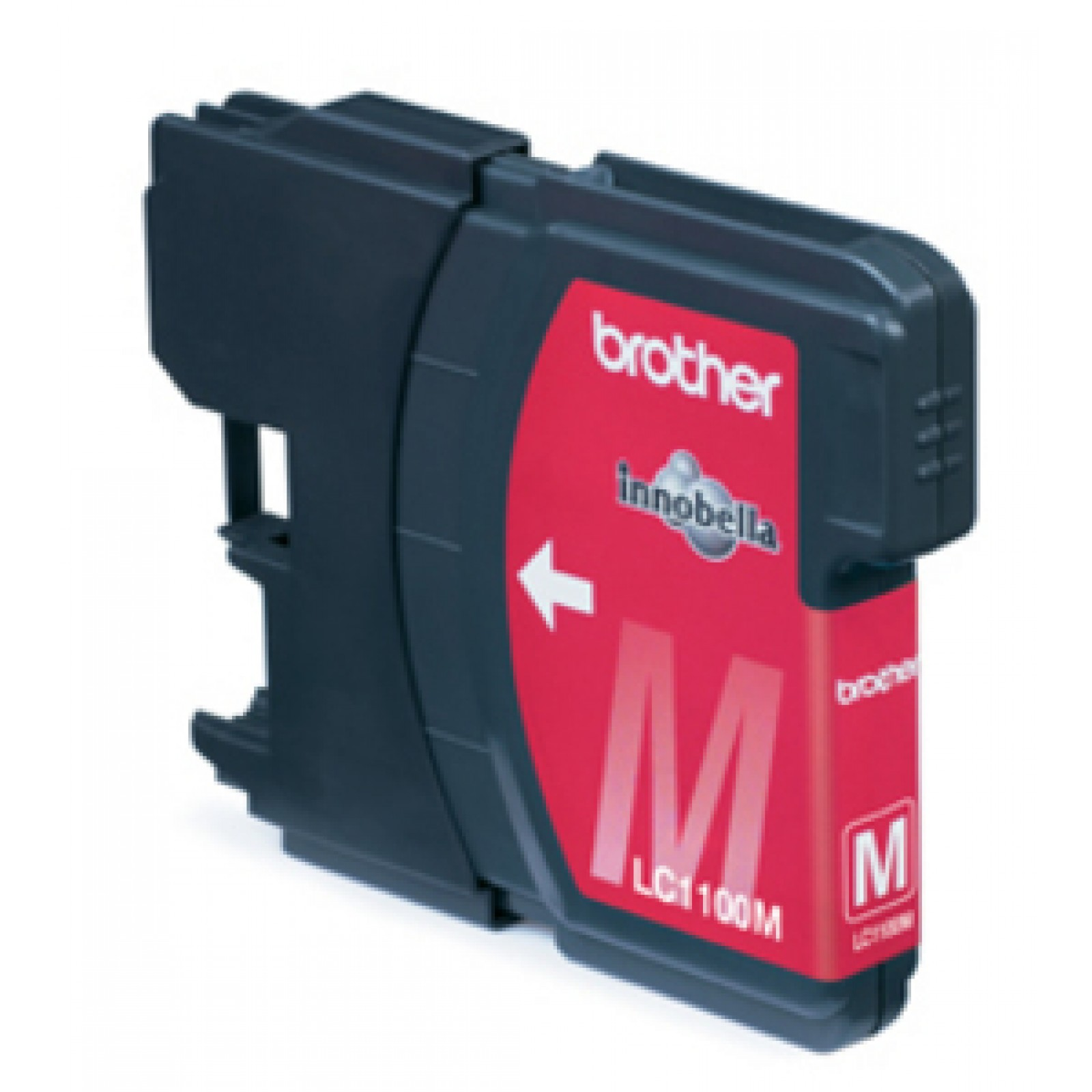 Brother LC-1100M Druckerpatrone magenta