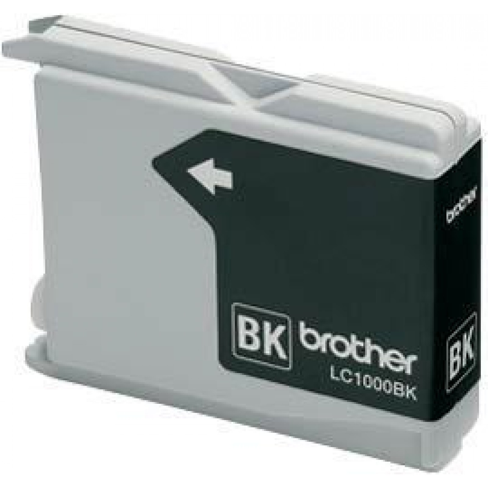 Brother LC-1000BK Druckerpatrone black