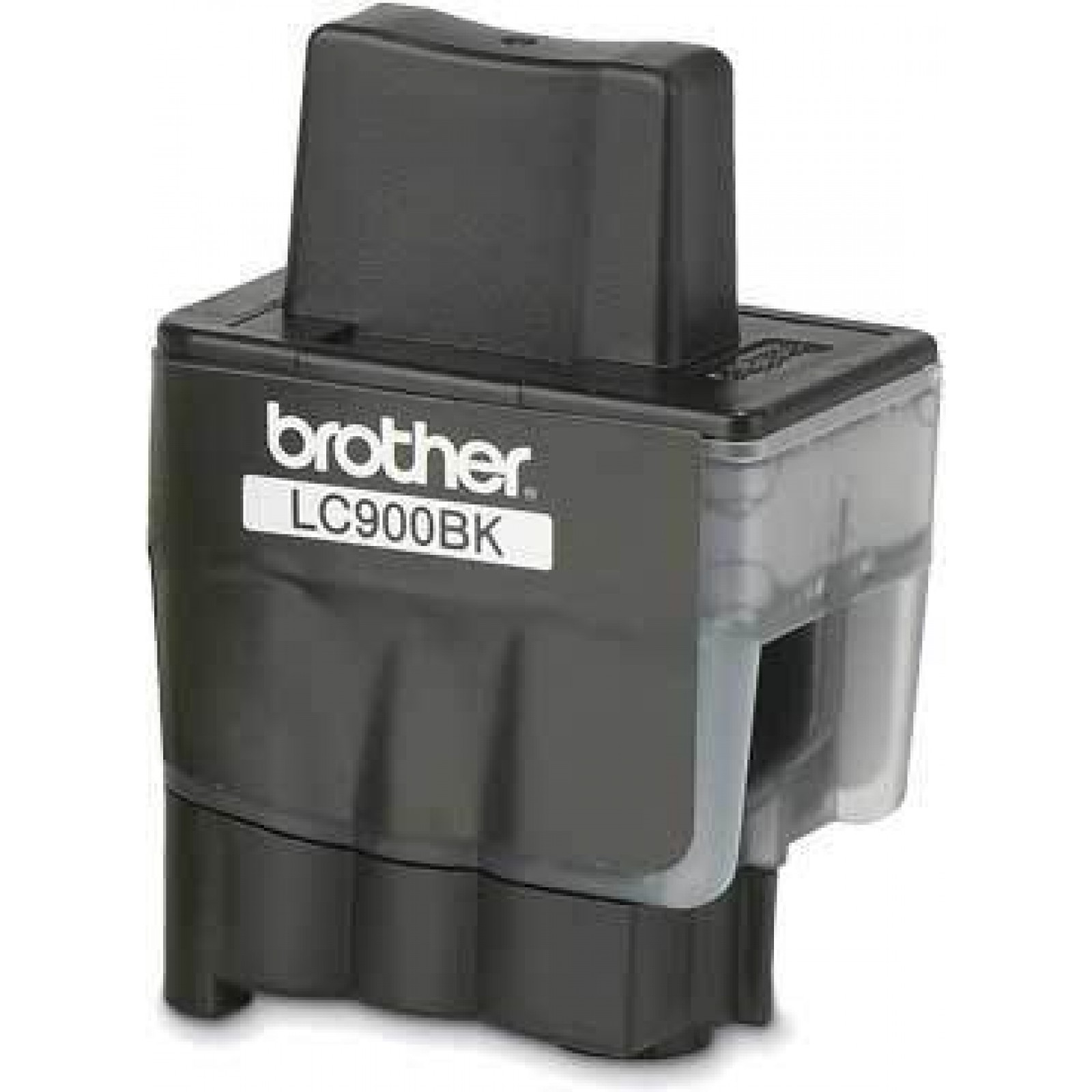 Brother LC-900BK Druckerpatrone black
