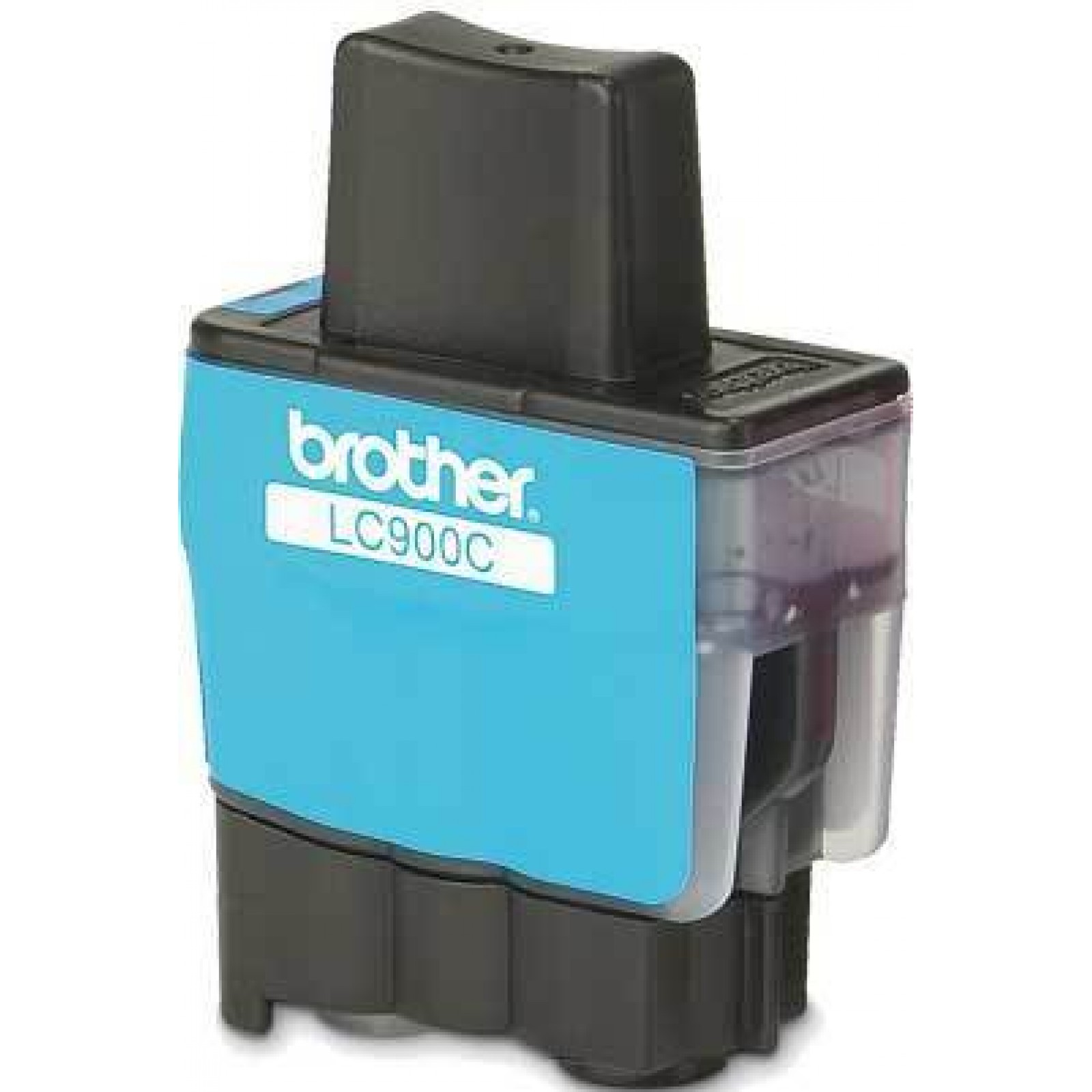Brother LC-900C Druckerpatrone cyan