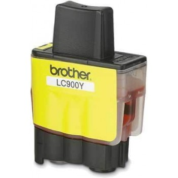 Brother LC-900Y Druckerpatrone yellow