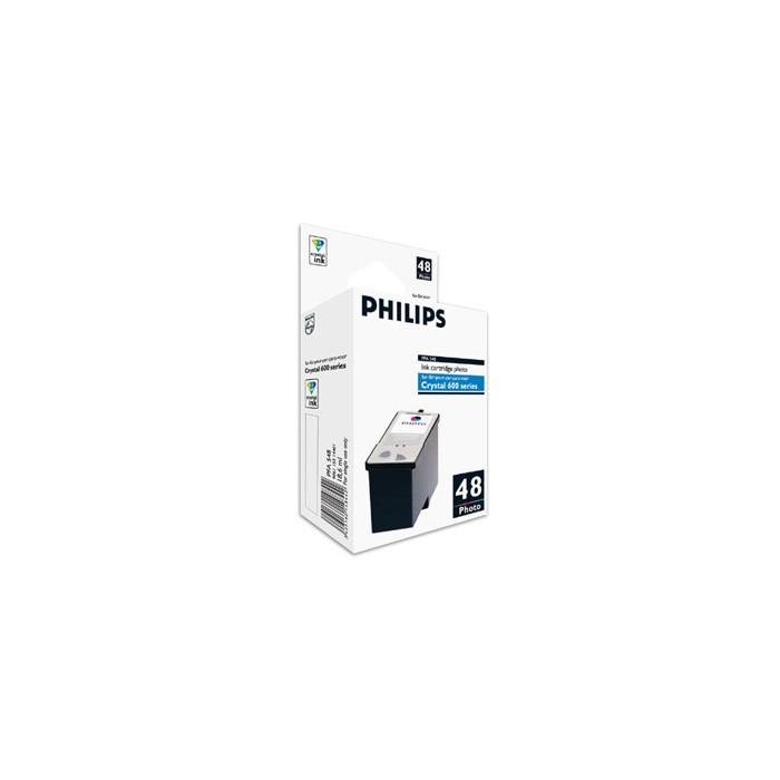 Philips 48 Druckerpatrone photocolor PFA-548