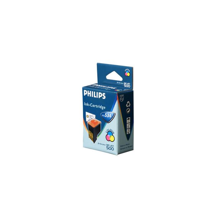 Philips PFA-534 Druckerpatrone color PFA-534