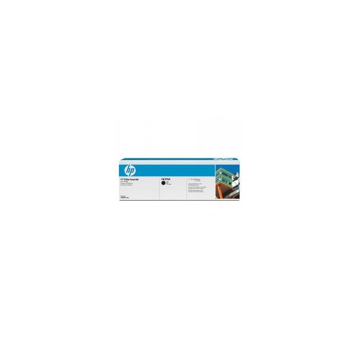HP 825A Tonerkartusche schwarz CB390A