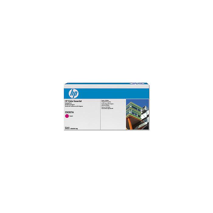 HP 824A Belichtungstrommel magenta CB387A