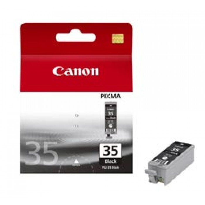 Canon PGI-35 Druckerpatrone black PGI-35