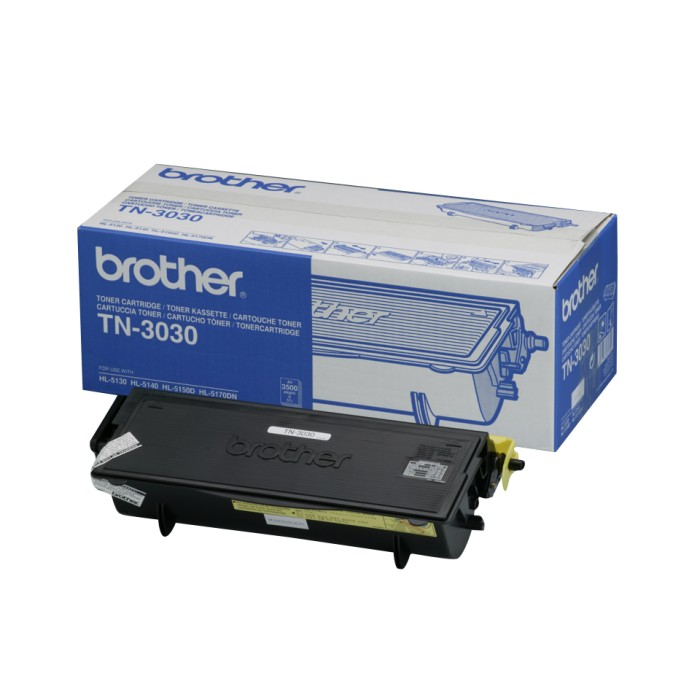 Brother Toner TN-3030 schwarz