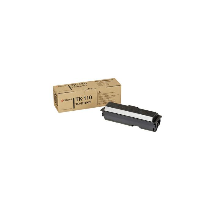 Kyocera TK-110 Tonerkartusche schwarz