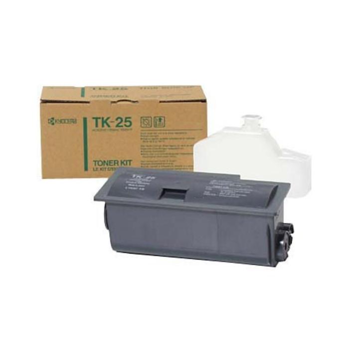 Kyocera TK-25 Tonerkartusche schwarz