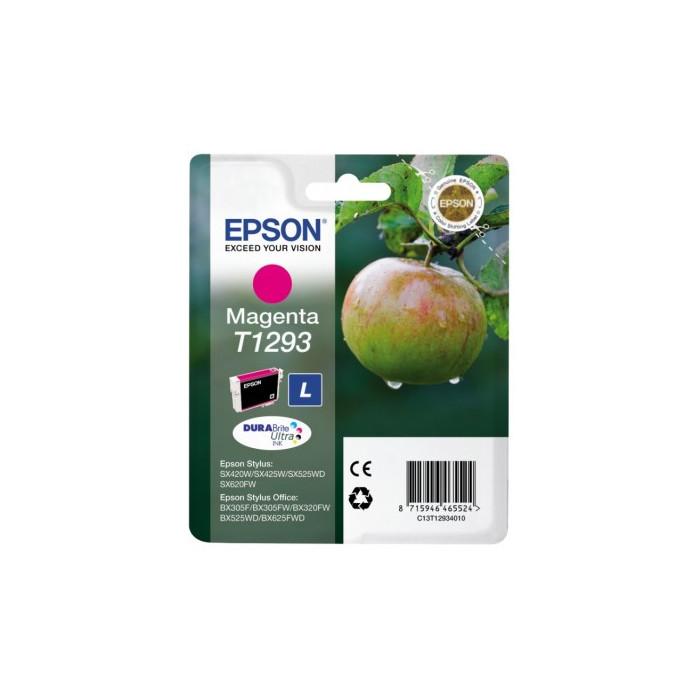 Epson T1293 DURABrite Ultra Druckerpatrone magenta