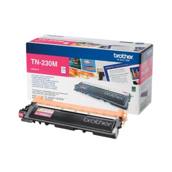 Brother TN-230M Tonerkartusche magenta