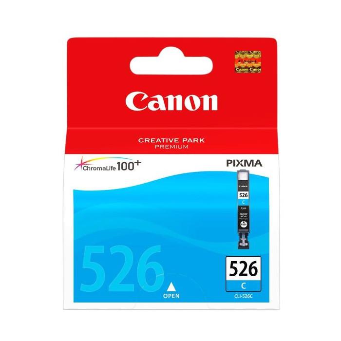 Canon CLI-526C Druckerpatrone cyan