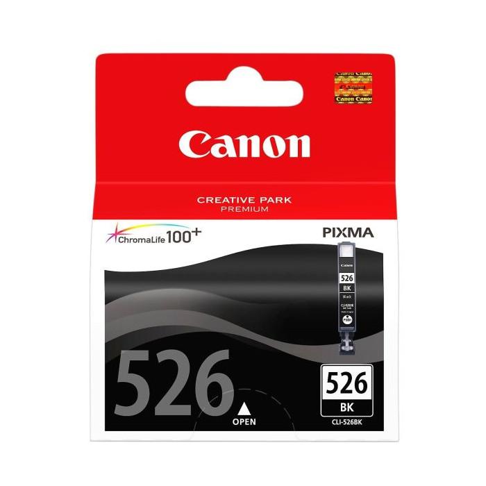 Canon CLI-526BK Druckerpatrone black