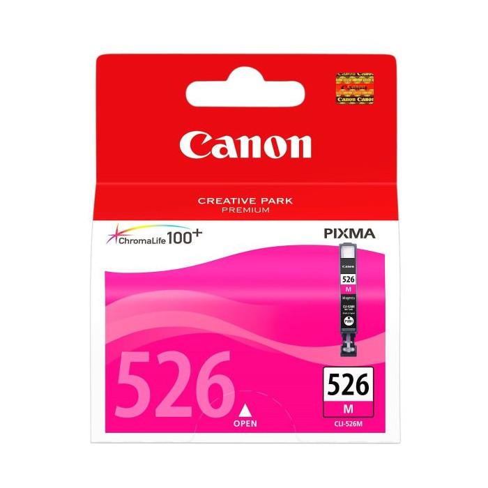 Canon CLI-526M Druckerpatrone magenta