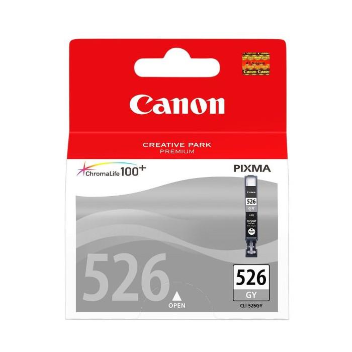 Canon CLI-526GY Druckerpatrone grau