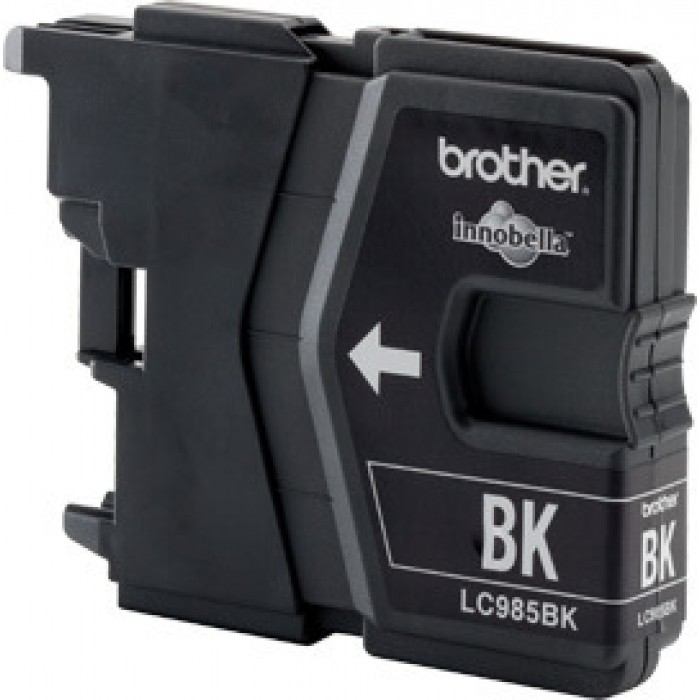 Brother LC-985BK  Druckerpatrone black