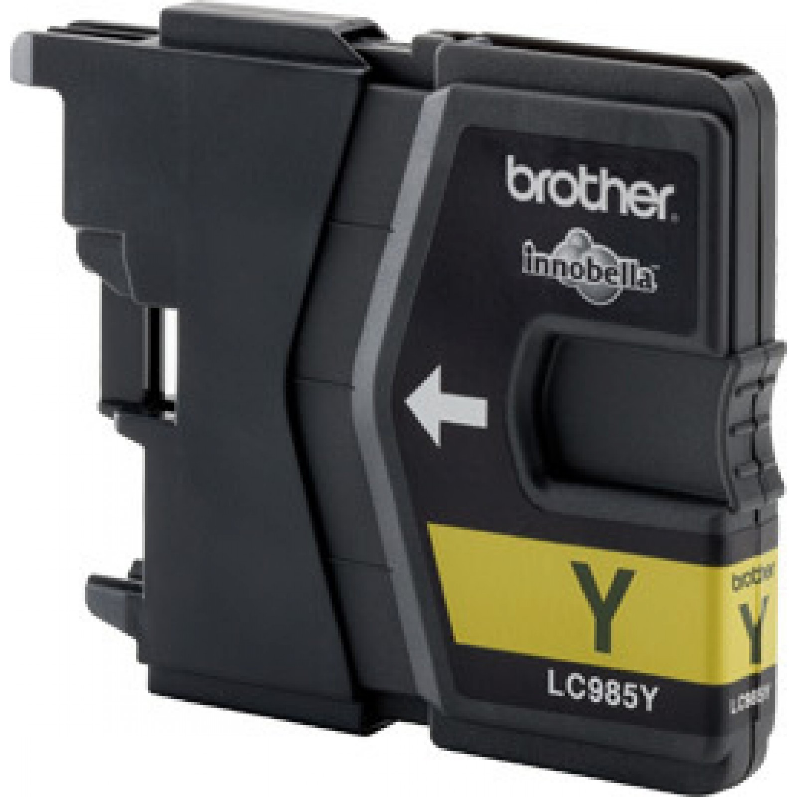 Brother LC-985Y  Druckerpatrone yellow