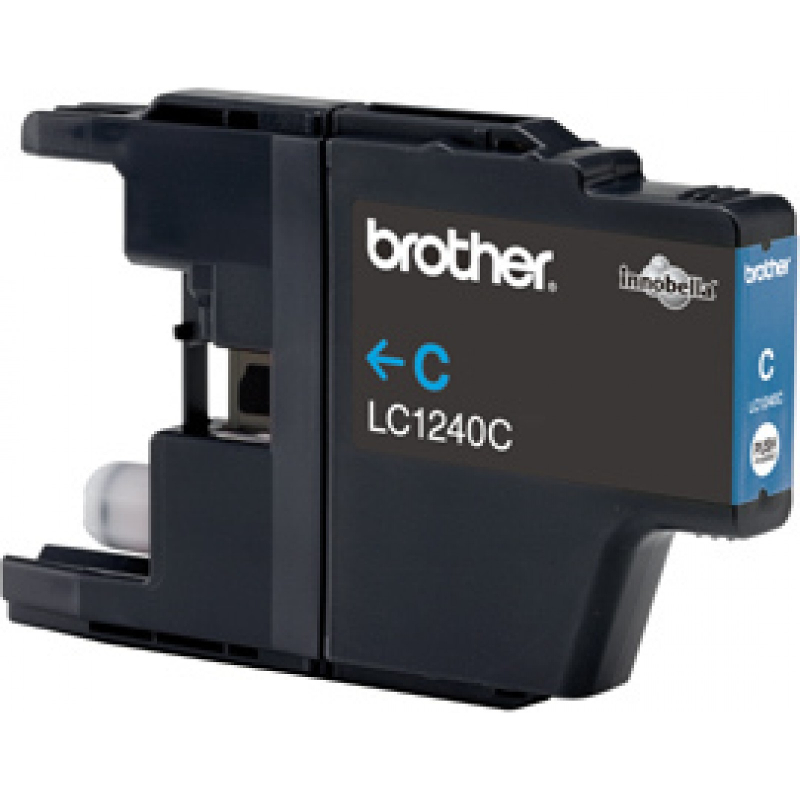 Brother LC-1240C Druckerpatrone cyan