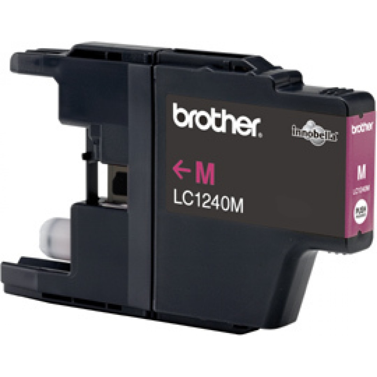 Brother LC-1240M Druckerpatrone magenta