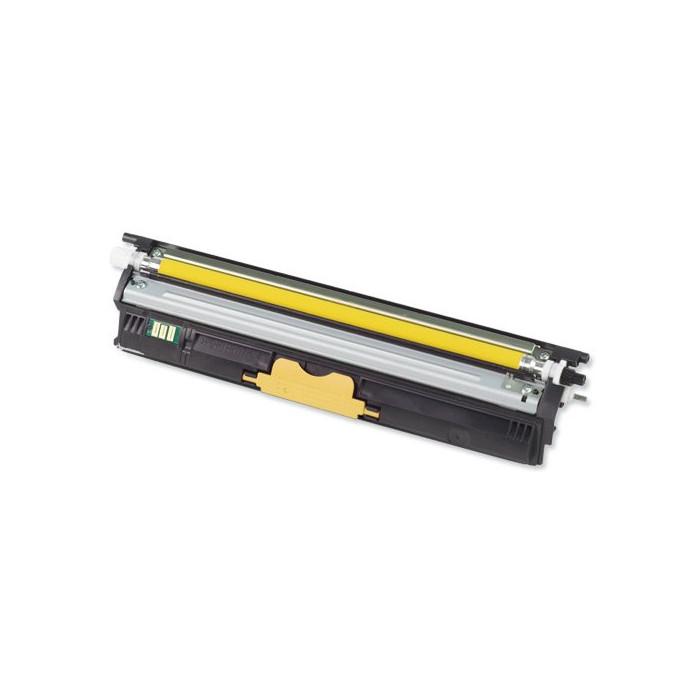 OKI 44250721 Tonerkartusche yellow OKI C110 Serie