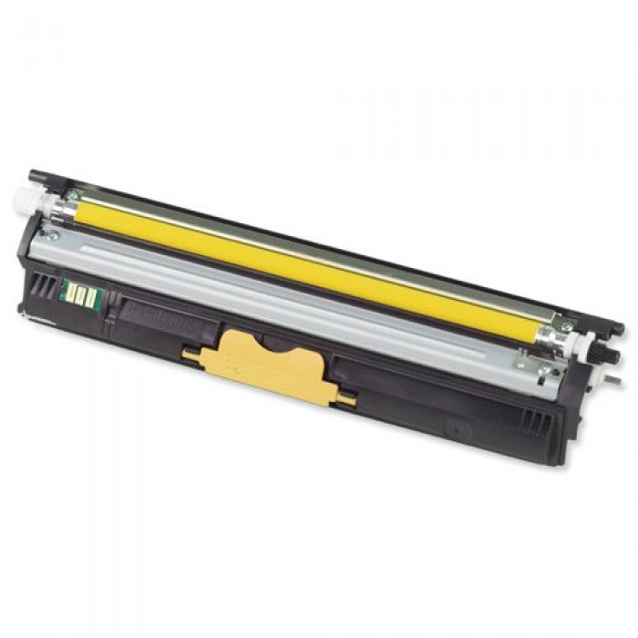 OKI 44250717 Tonerkartusche yellow OKI C110 Serie