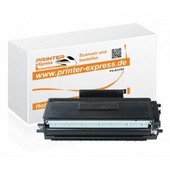 Alternativ Brother Toner TN-3280 schwarz