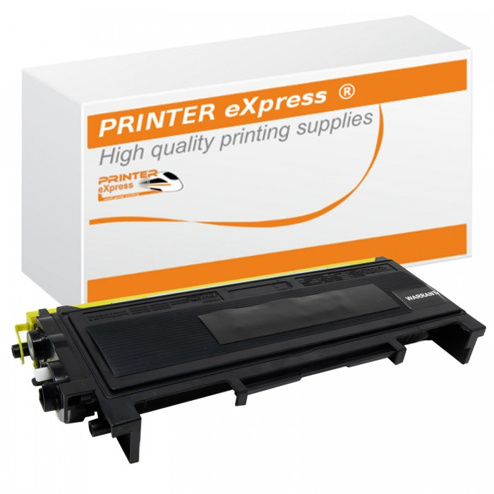 Toner alternativ zu Brother TN-2120 für Brother Drucker...