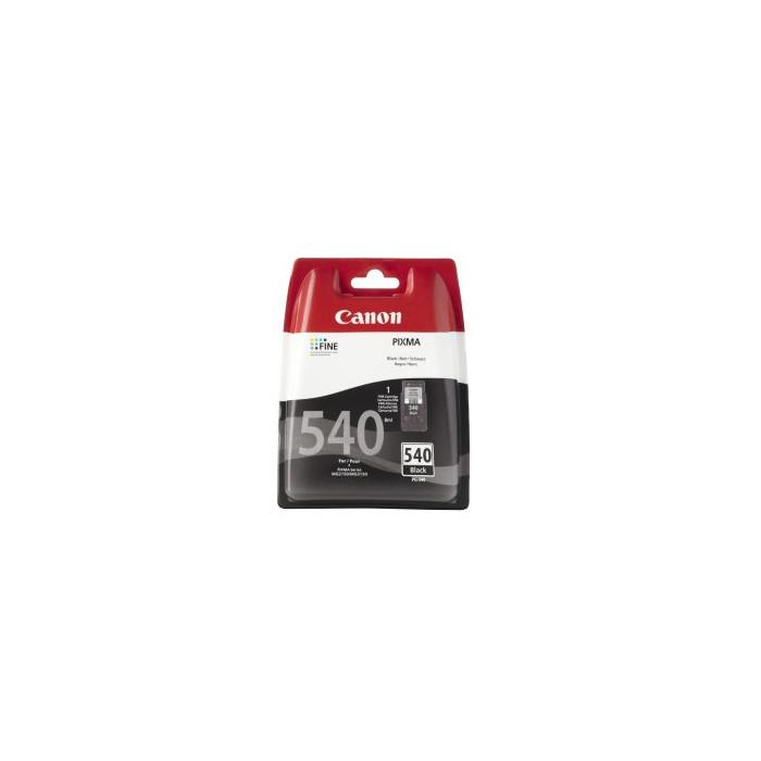 Canon PG-540 Druckerpatrone schwarz