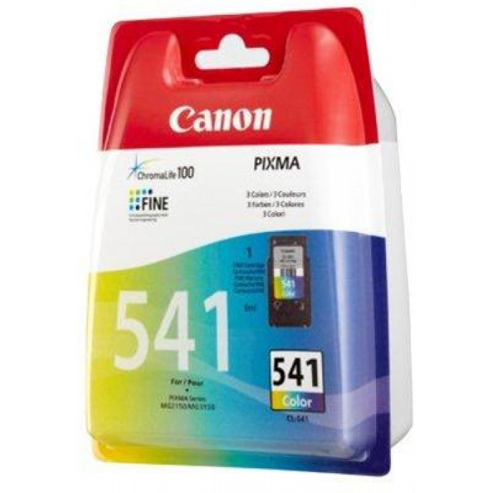 Canon CL-541 Druckerpatrone color
