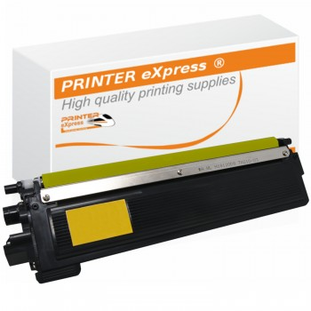 Alternativ Brother Toner TN-230Y gelb
