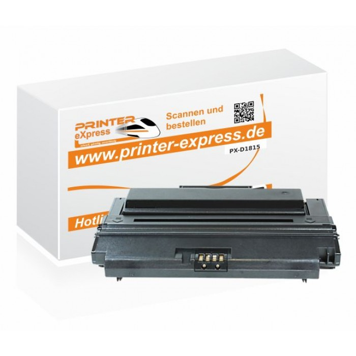 Alternativ zu Dell RF223, 593-10153 Toner schwarz