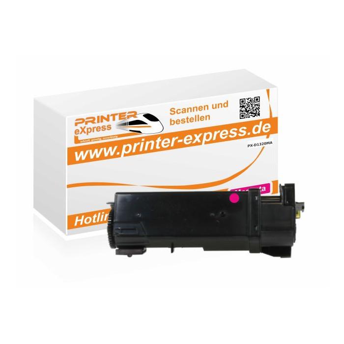 Toner alternativ zu Dell 1320 XL (593-10261, WM138) für...