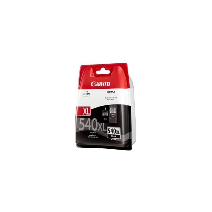 Canon PG-540XL Druckerpatrone schwarz