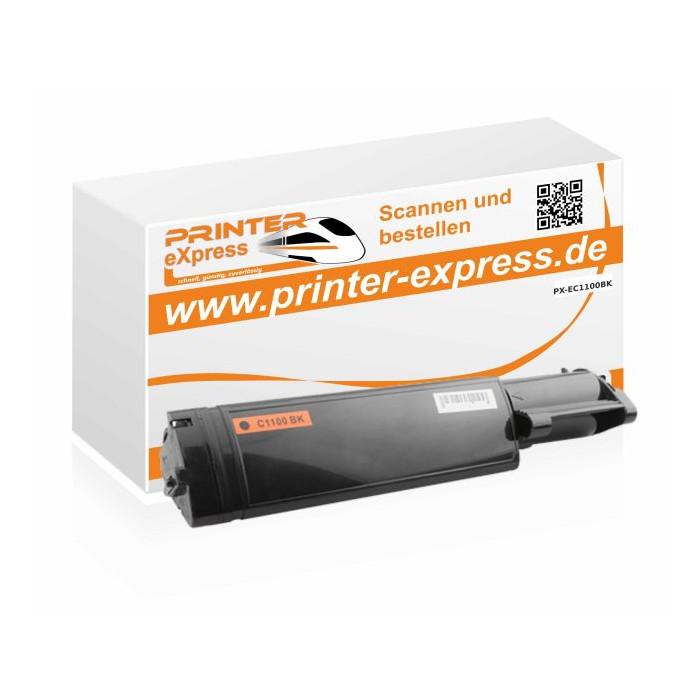 Toner alternativ zu Epson C13S050190, S050190, C1100 für...